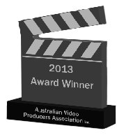 Multi Award Winning Video Production
