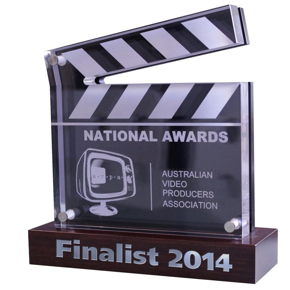 Annual NEWi Award Nominations 2014