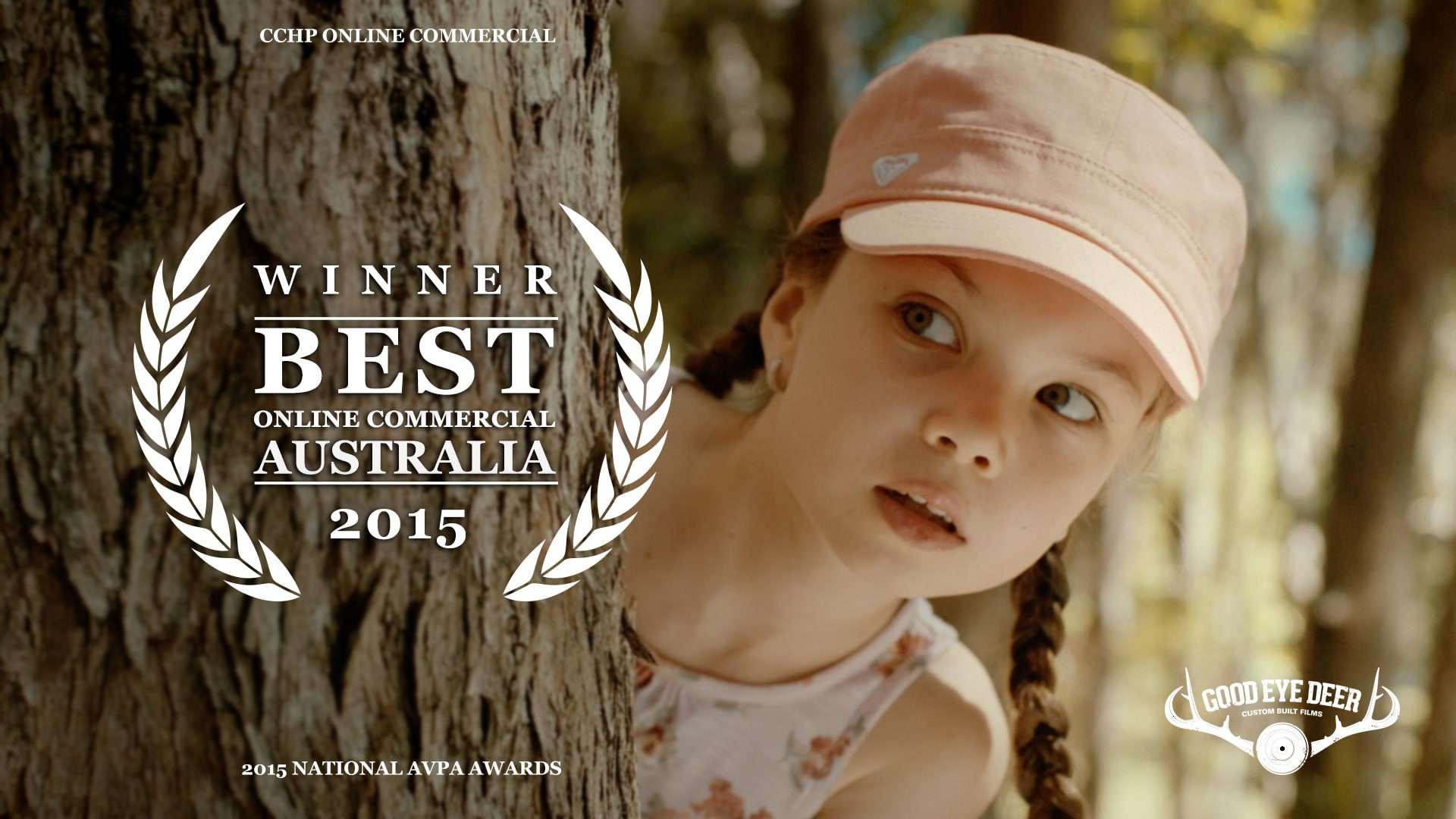 Award Winning Professional Sydney Video Production Company