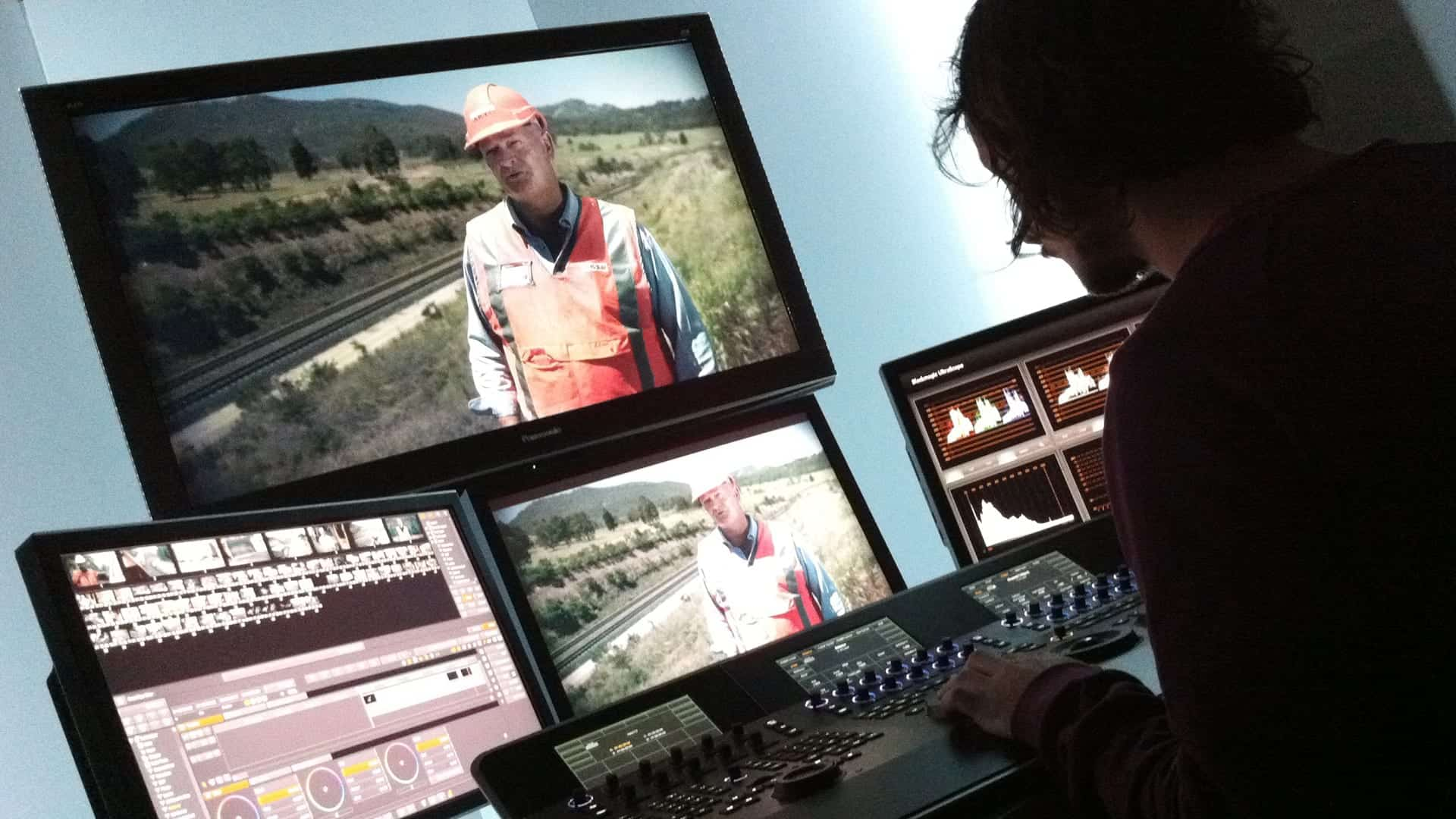 Corporate Film Production Sydney and Newcastle NSW