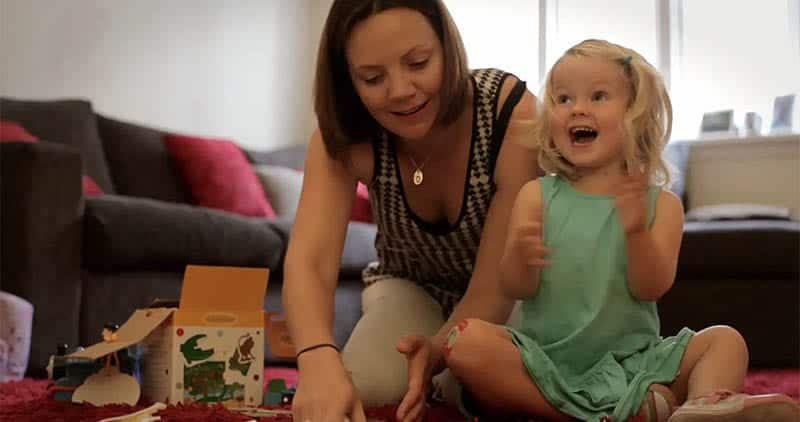 ALCCRF Childhood Cancer Research Video Content Production Newcastle & Sydney NSW