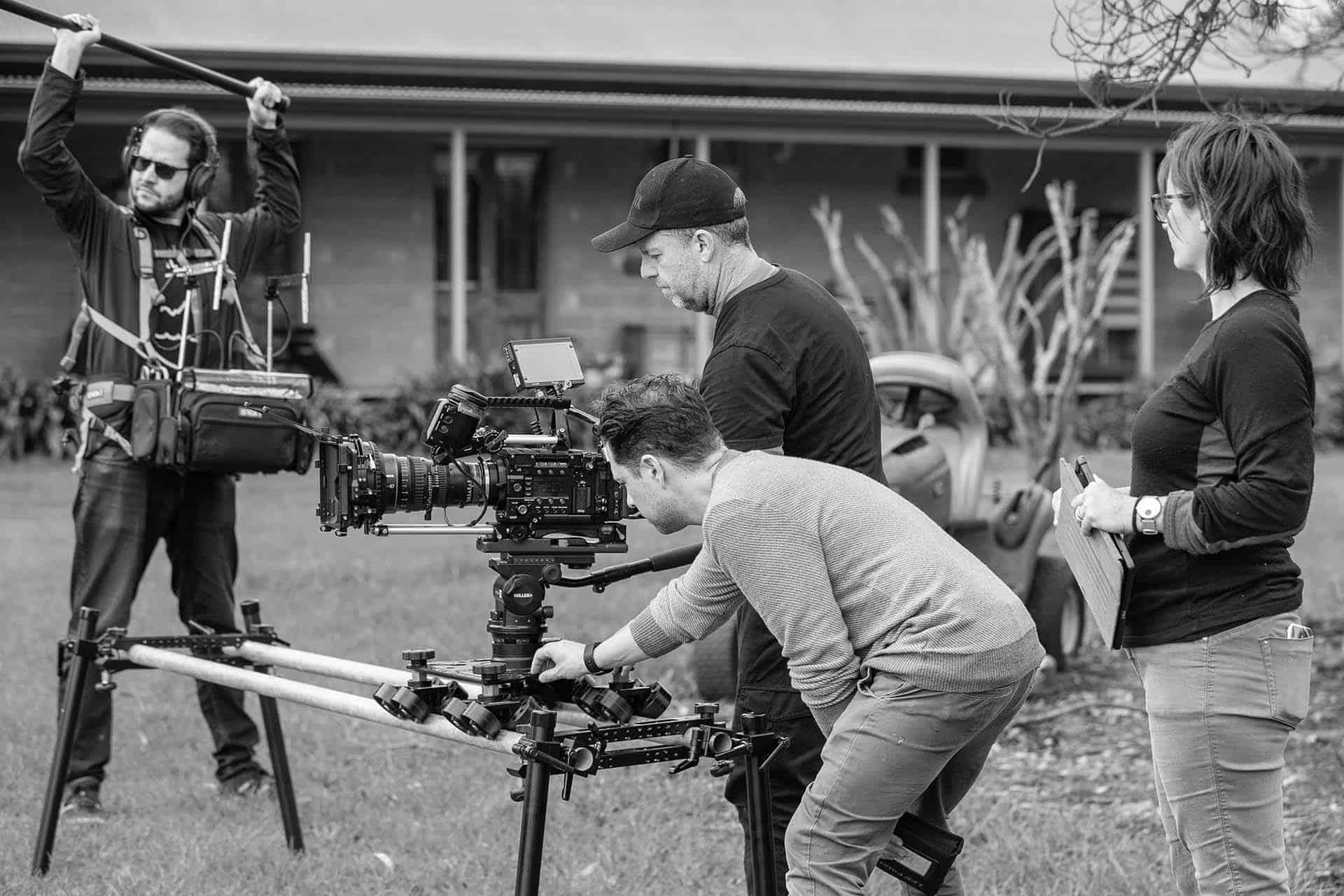 Lions Clubs Australian Bushfire Relief Film Production Sydney & Newcastle NSW