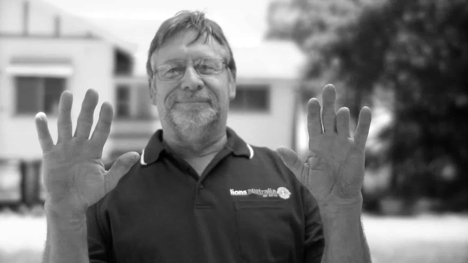 Two More Hands Lions Australia Film Content Production Sydney & Newcastle NSW