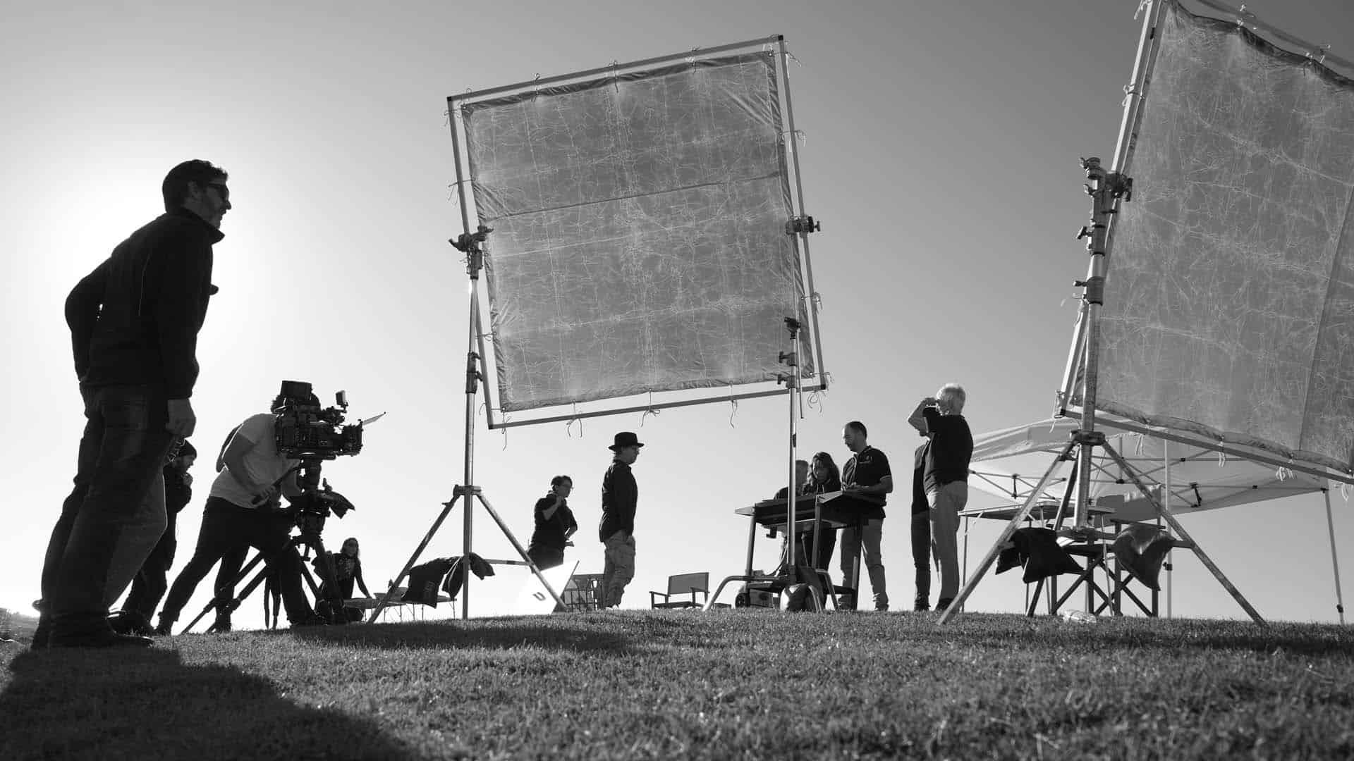 Production Facilitation Services Video Sydney & Newcastle