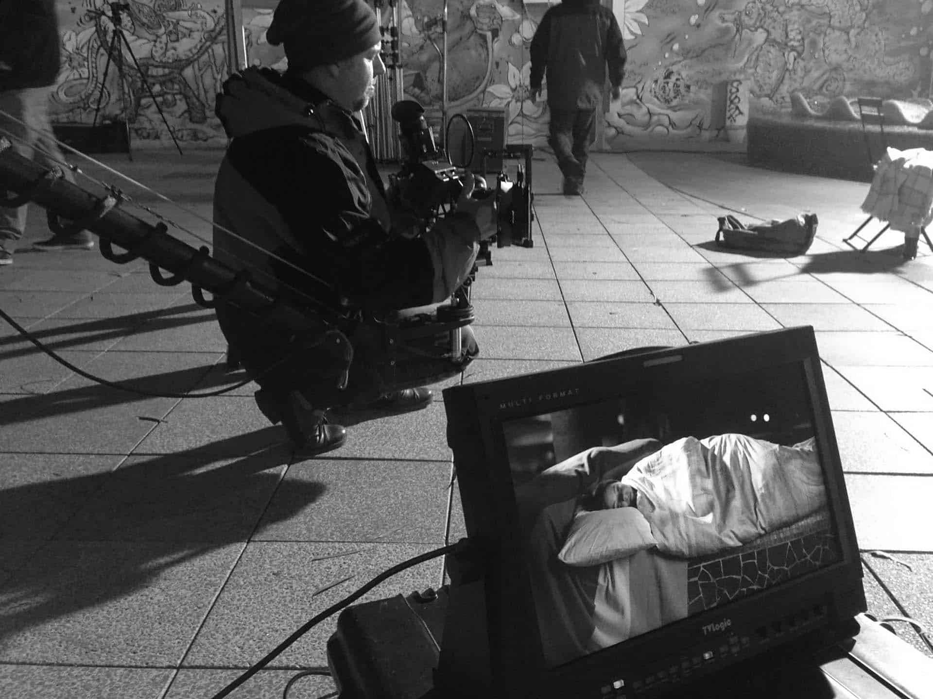 The Salvation Army Couch Project Branded Video Production Sydney & Newcastle NSW