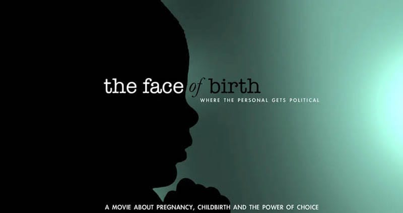 The Face Of Birth Documentary Video Content Production Sydney & Newcastle NSW