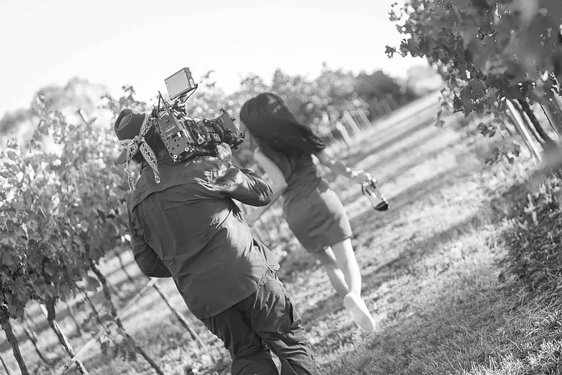 Destination NSW & Coffs Council Waterfall Way Film Production